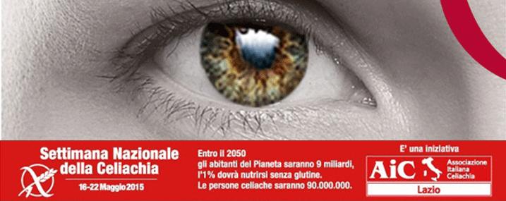 Gli appuntamenti nel Lazio, per la Settimana Nazionale della Celiachia