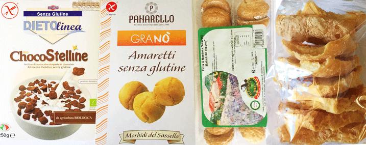 Novità Giugno 2015: Corn Flakes, Amaretti e Freselle